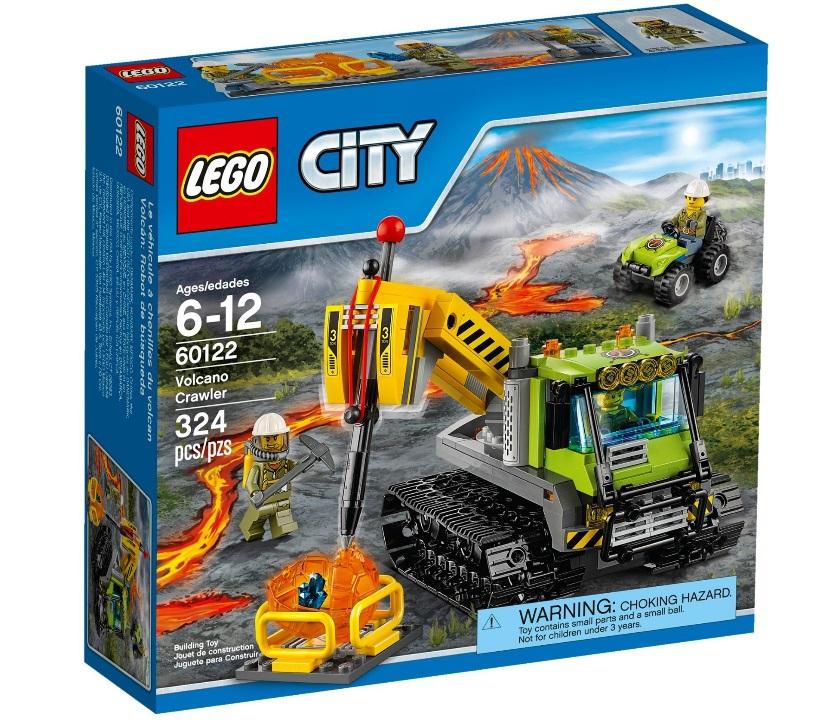 Лего 60122