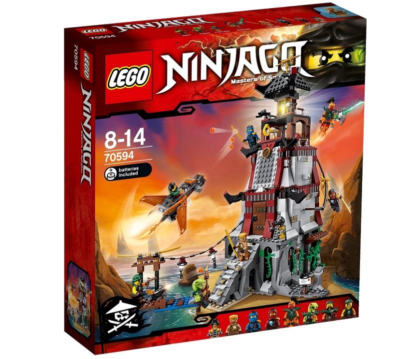 Лего 70594
