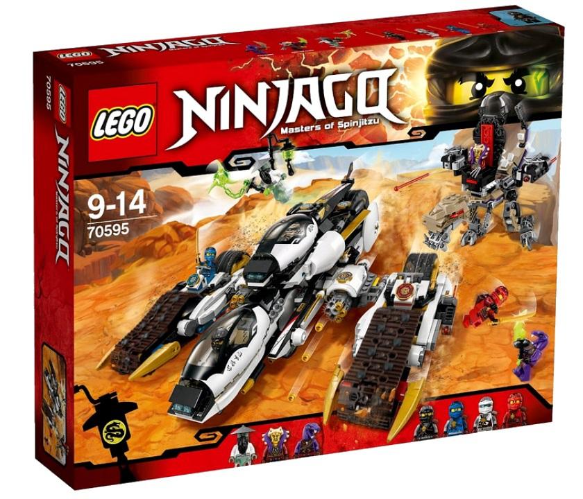Лего 70595