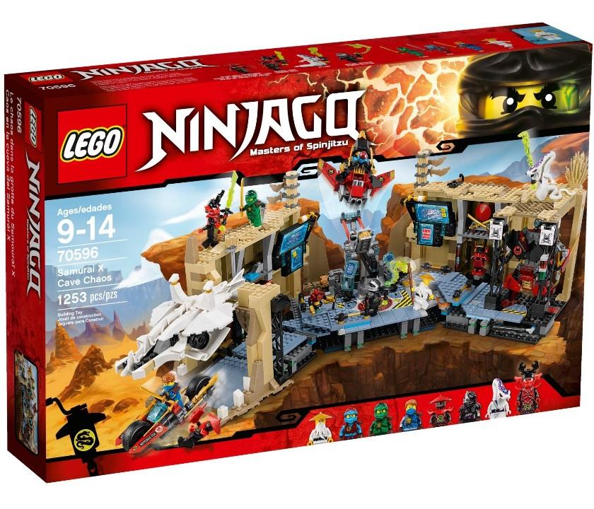Лего 70596