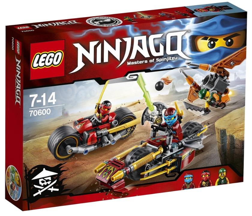 Лего 70600