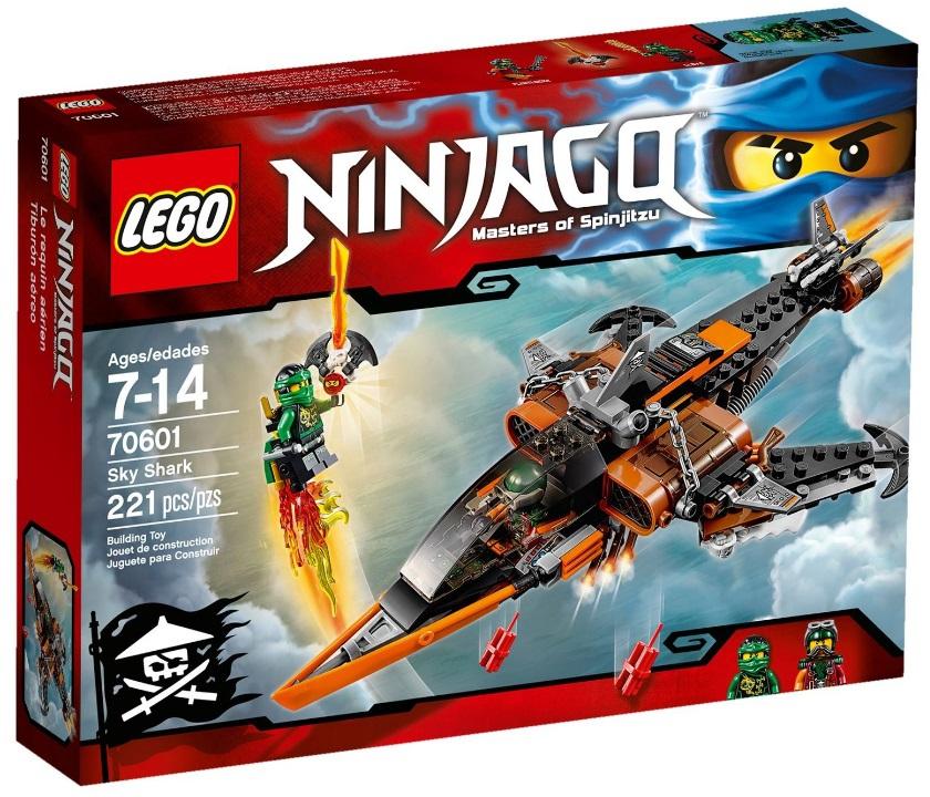 Лего 70601