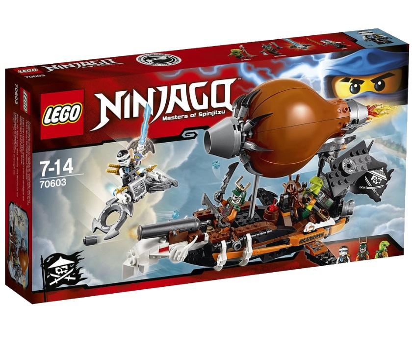Лего 70603