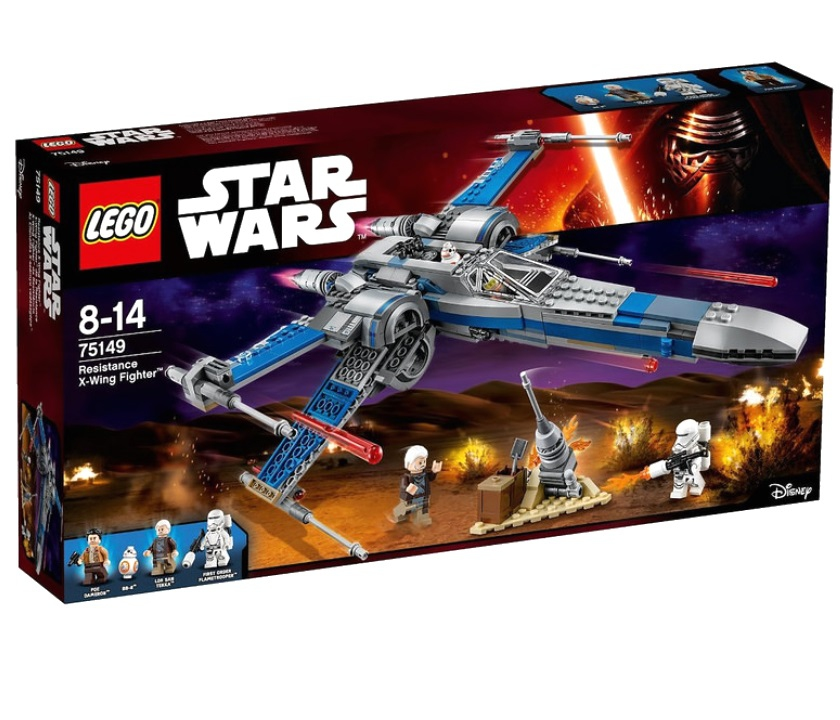 Лего 75149