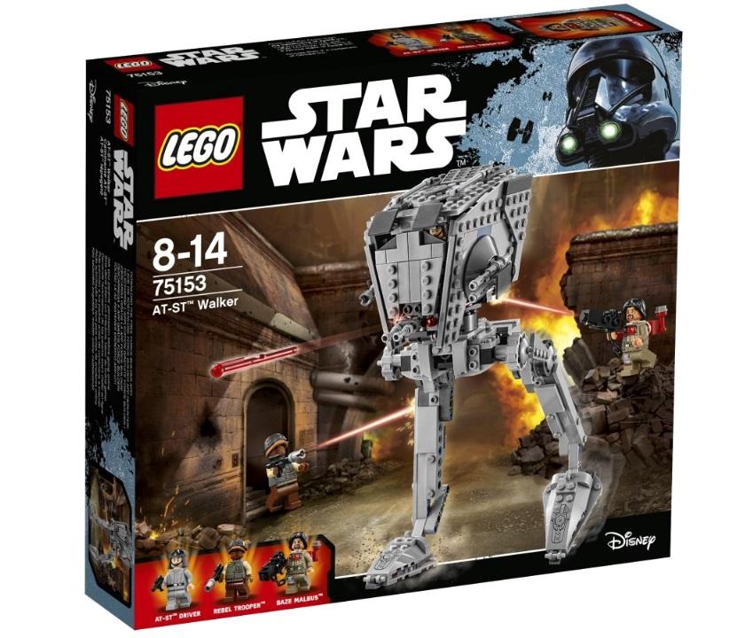 Лего 75153