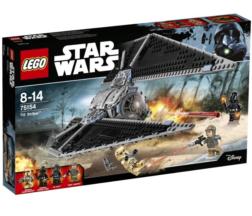 Лего 75154