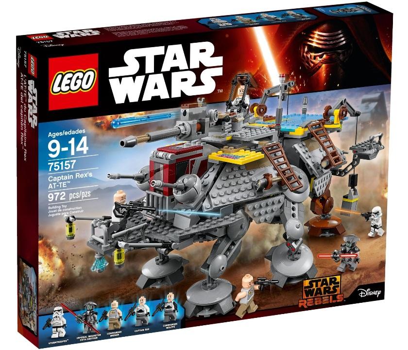 Лего 75157