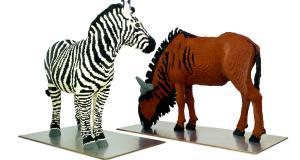 Лего животные