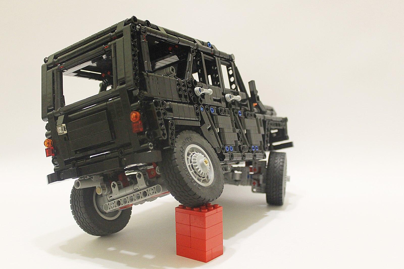 Самодельный трактор из, уАЗа сделанный своими руками: фото и описание