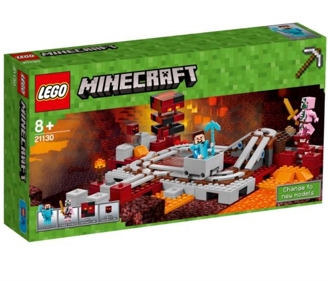 Лего 21130