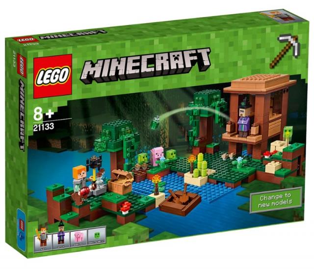 Лего 21133