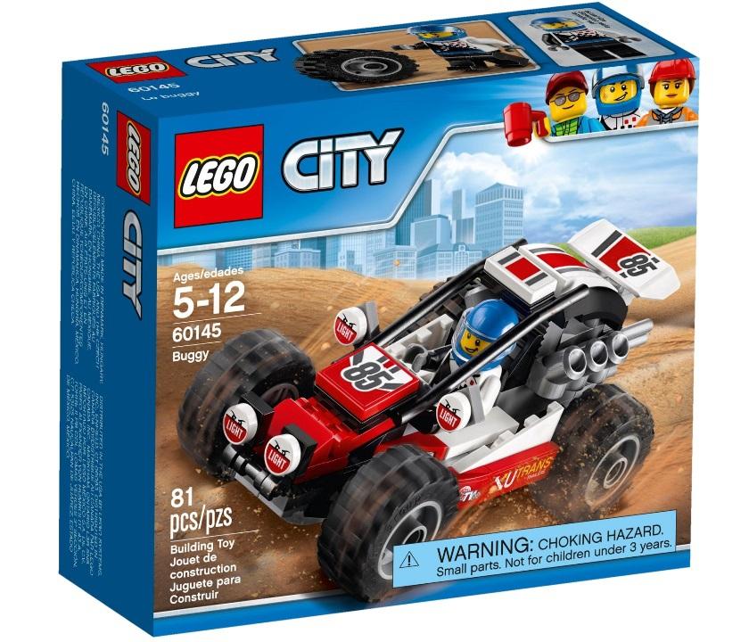 Лего 60145