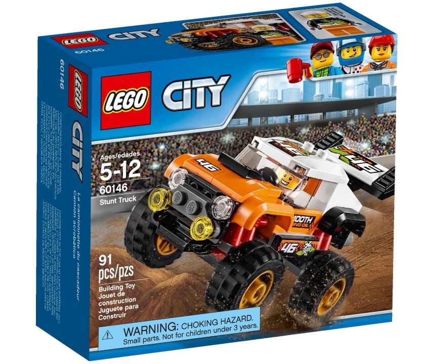 Лего 60146