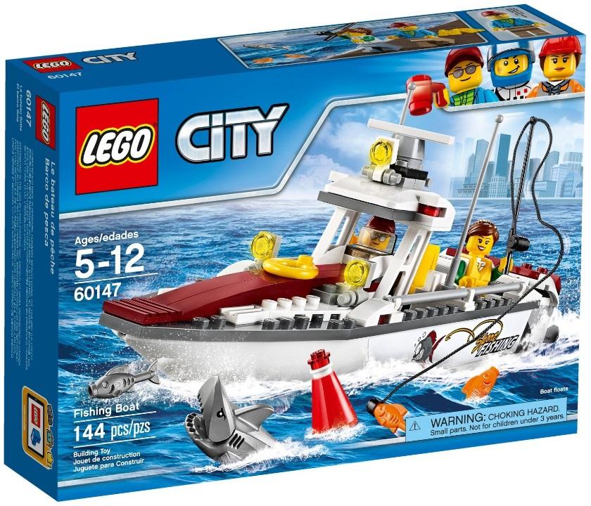 Лего 60147