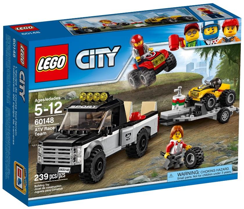 Лего 60148