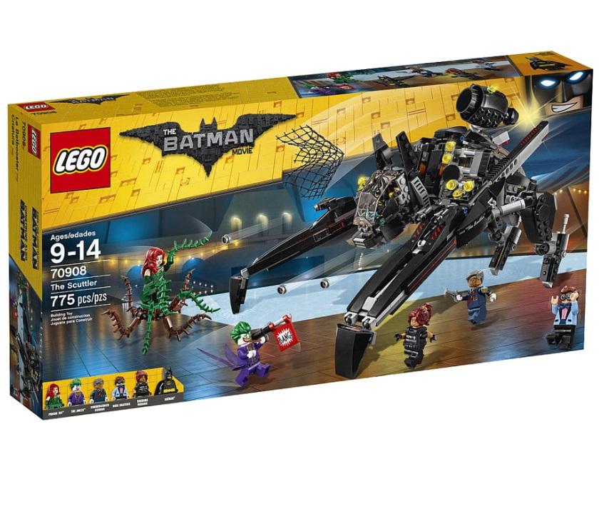 лего бэтмен наборы картинки