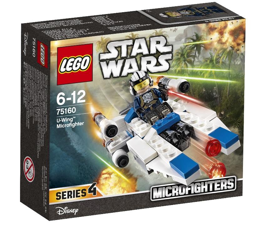 Лего 75160