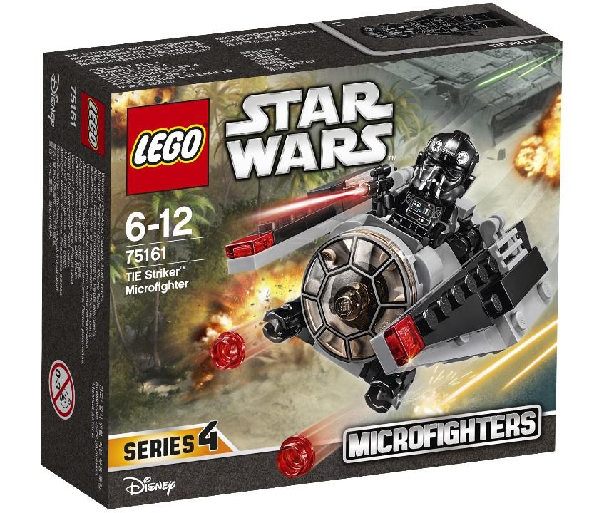 Лего 75161