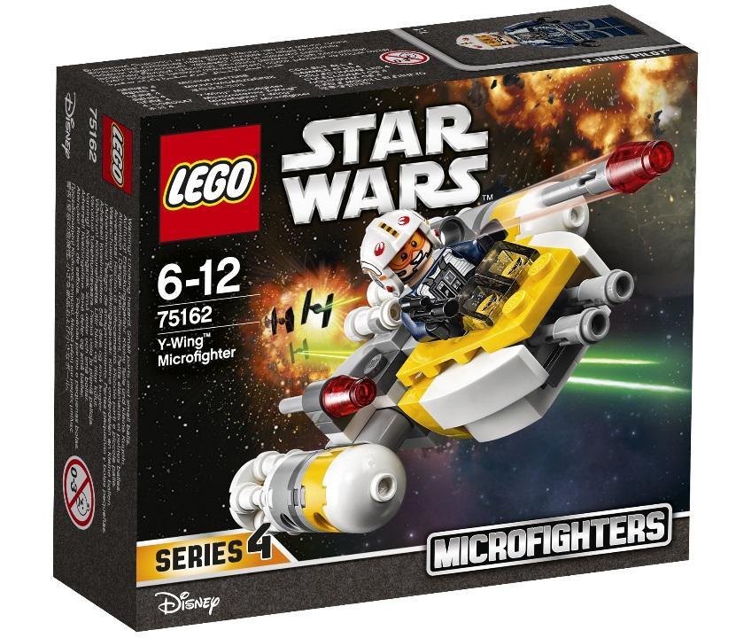 Лего 75162