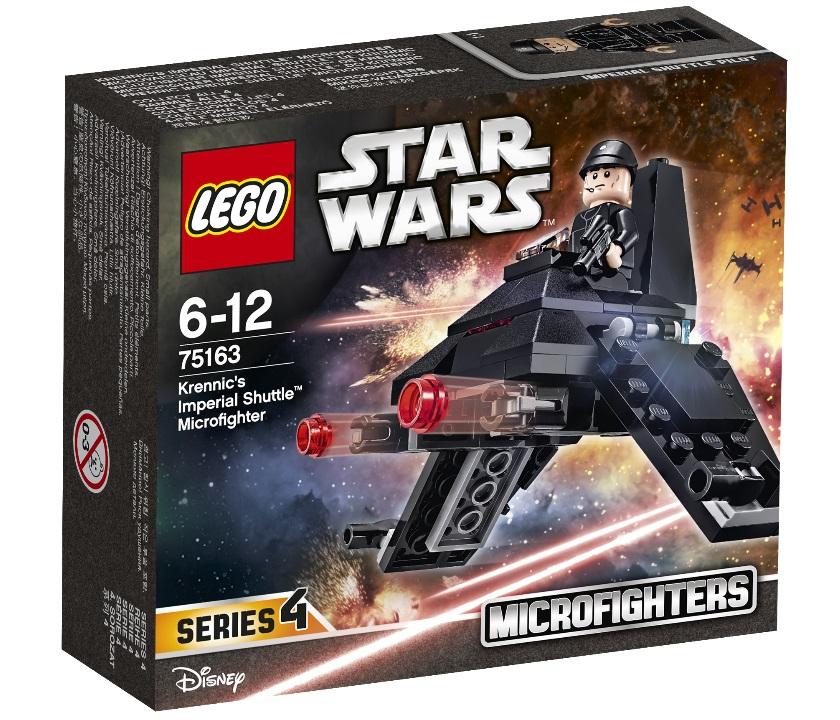 Лего 75163