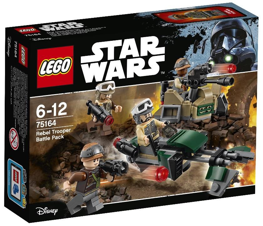 Лего 75164