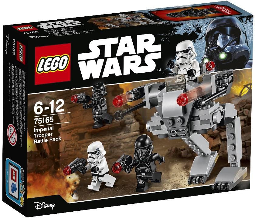 Лего 75165