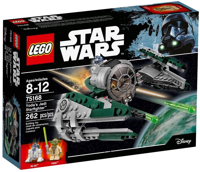 Лего 75168