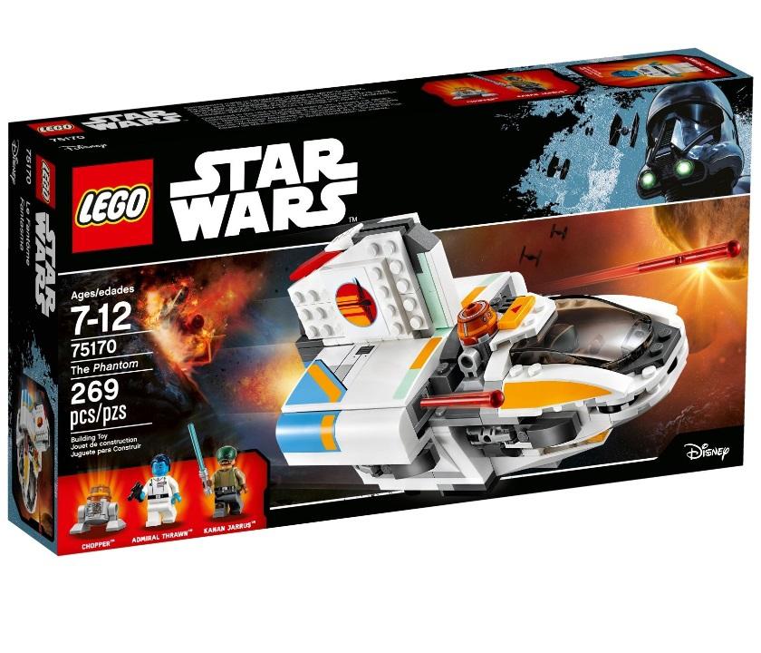 Лего 75170