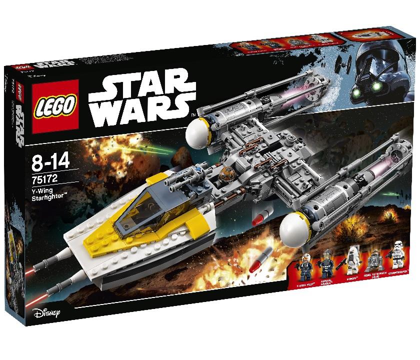 Лего 75172