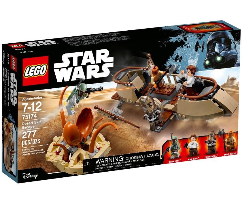 Лего 75174