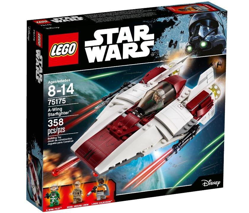 Лего 75175
