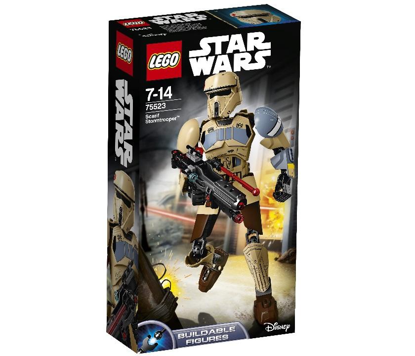 Лего 75523