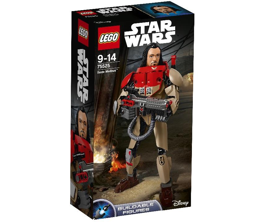 Лего 75525