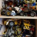 Много Лего