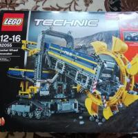 Лего техник 42055