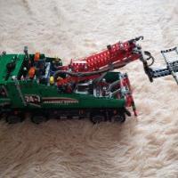 Конструктор LEGO Technic 42008