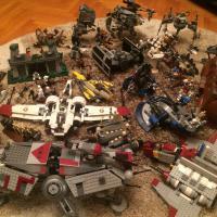 Продам наборы LEGO STAR WARS