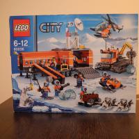 Лего сити 60036