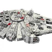 LEGO Star Wars 10179 Сокол Тысячелетия