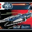 Lego Star Wars 9515