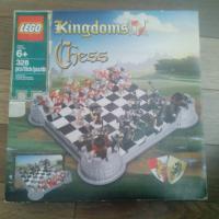Продам набор лего королевские шахматы