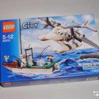 Лего City 60015
