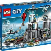 Продам Lego 60130 Остров тюрьма