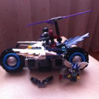 Лего Чима Байк орла Эглора 70007