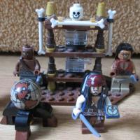 Lego 4191