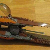 LEGO 7959