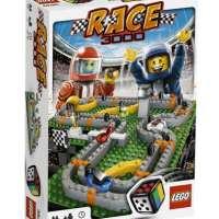 Гоночная трасса lego 3839