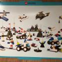 lego education 9320 путешествие в космос