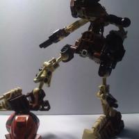 8531 Lego Bionicle Pohatu Mata