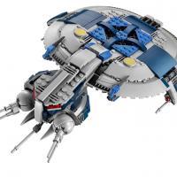 Придам Конструктор Lego Star Wars 75042 Боевой корабль дроидов